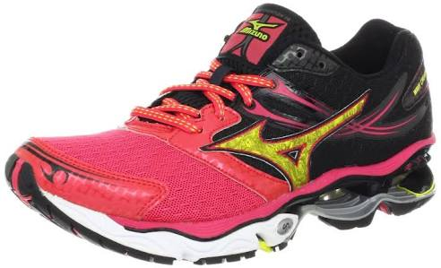 90c4127932850 Mizuno Wave Creation 14 - Tecnologia do Tênis