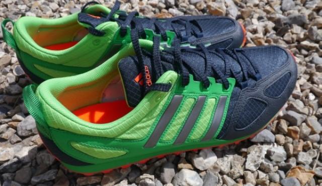 Adidas - Tecnologia do Tênis eda5a9c8ac17a