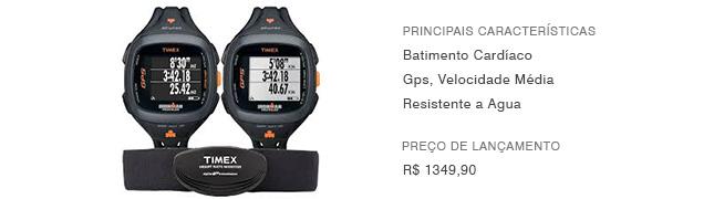 Timex---preco
