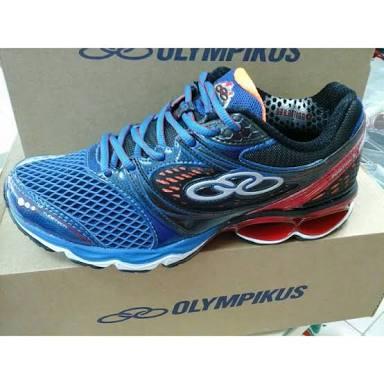 bf0b61f30e2 Olympikus - Tecnologia do Tênis