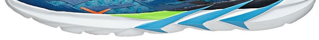 Tecnologia do Tenis - Skechers GoMeb Speed 3 - Entresola