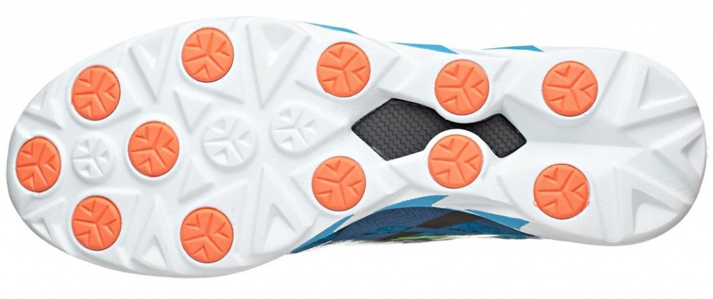 Tecnologia do Tenis - Skechers GoMeb Speed 3 - Solado