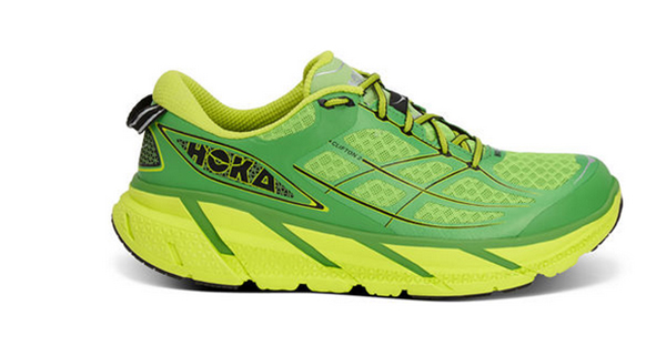 Tecnologia do Tenis - Hoka One One Clifton 2
