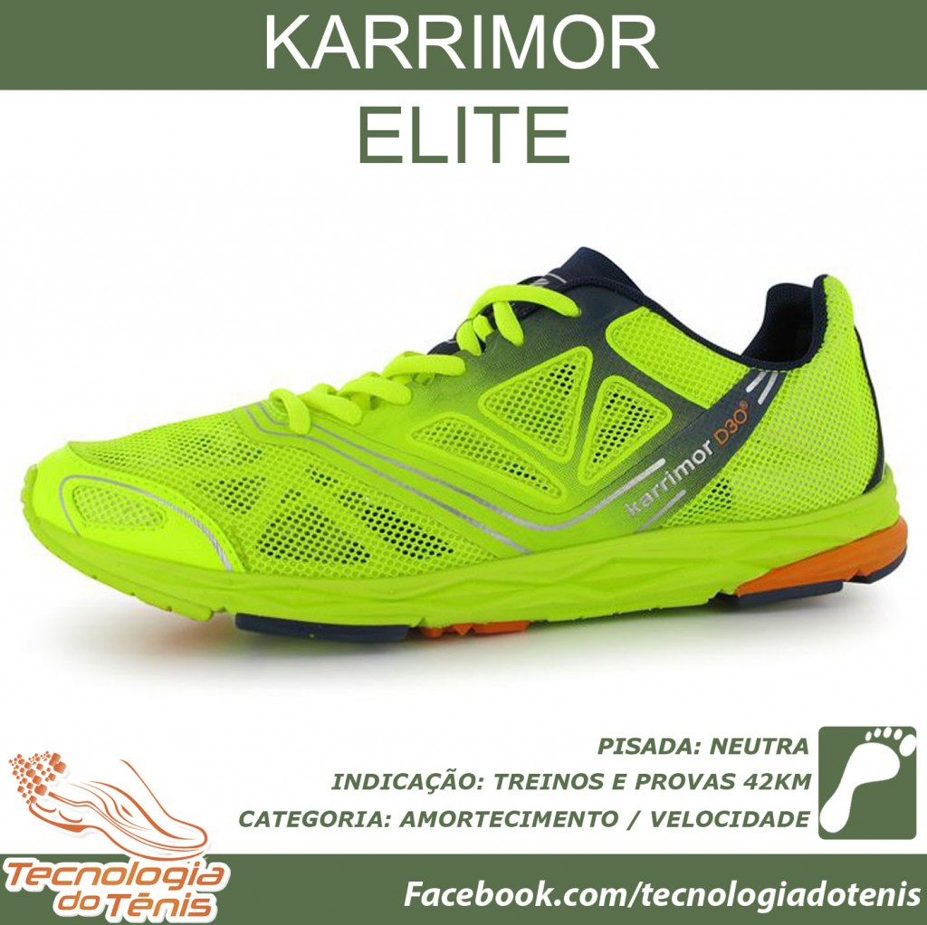 Karrimor - D30 Elite