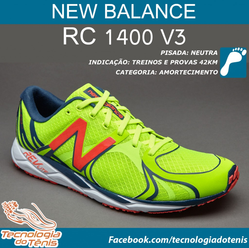 tenis new balance rc1400