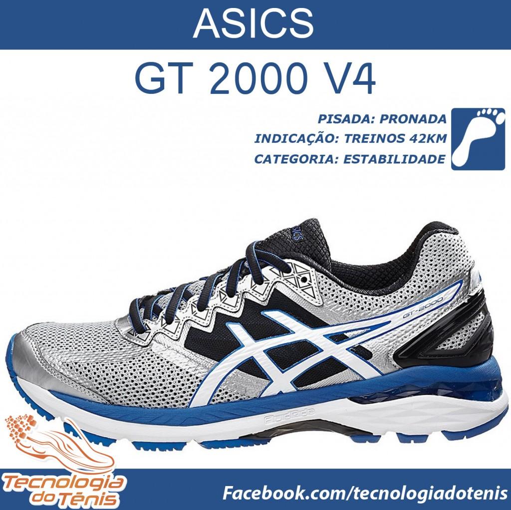 GT 2000V4