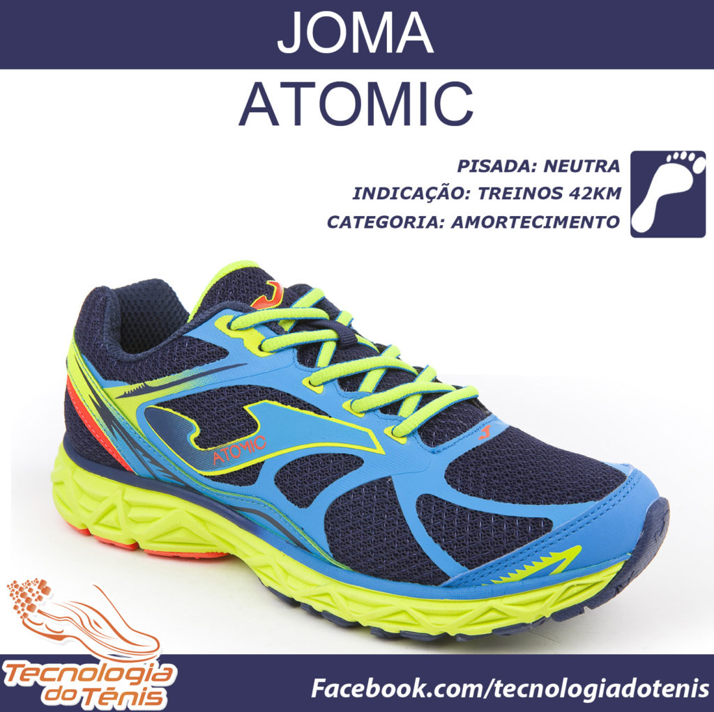 Joma Atomic - Instagram