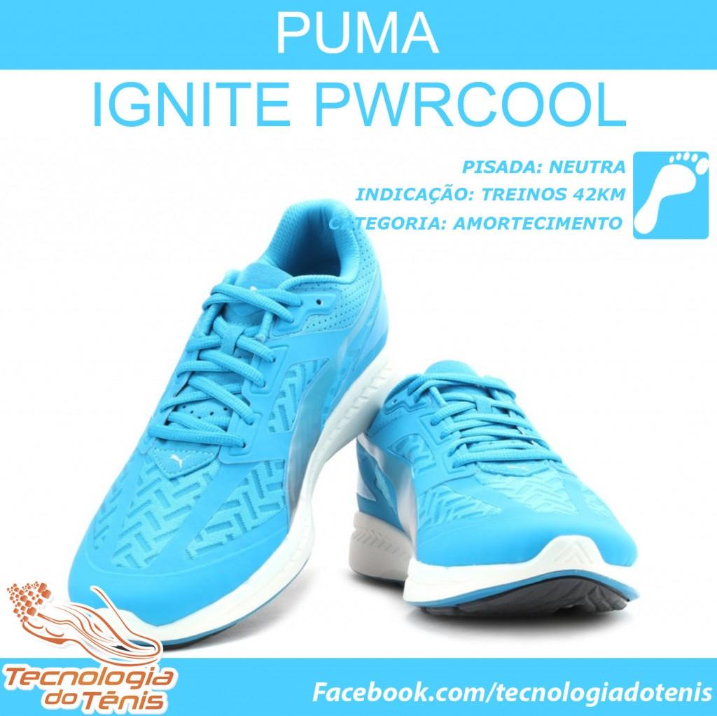 Puma Ignite