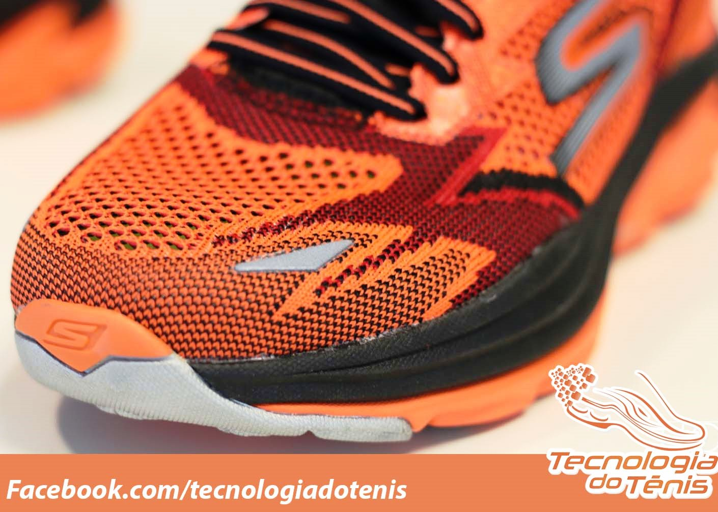 Tecnologia do Tenis - Ultra Road-