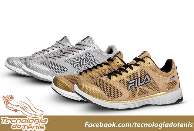 Fila KR3