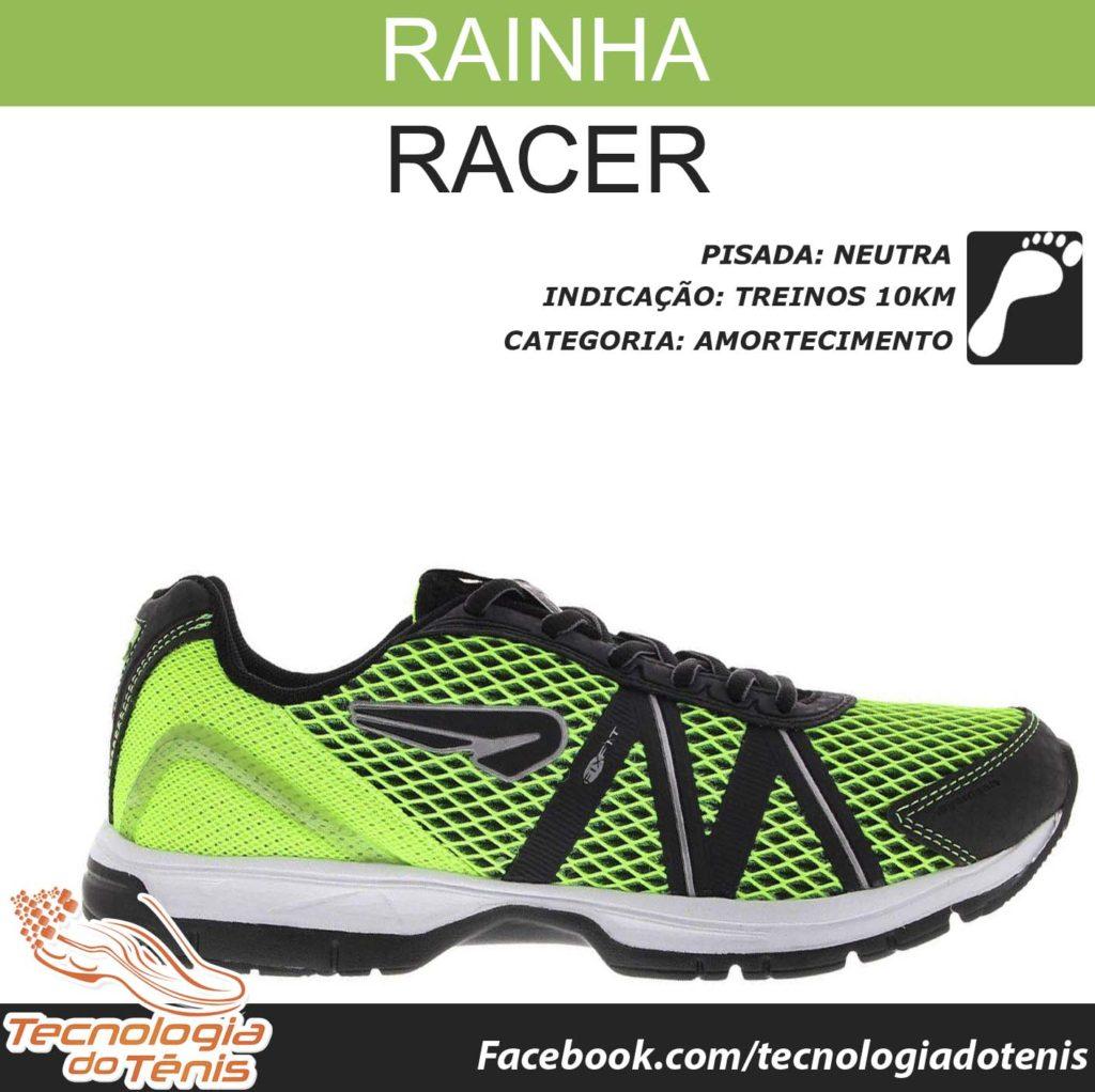 Rainha Racer - Instagram