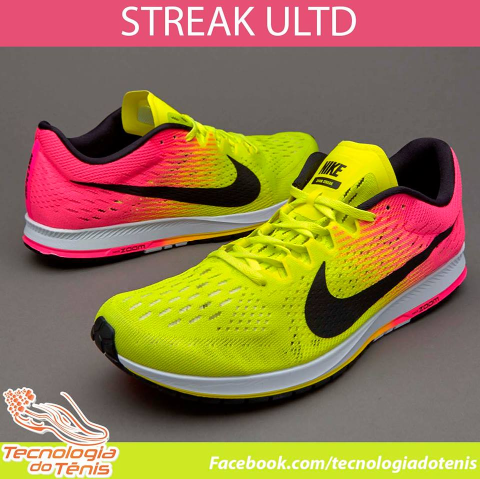 613b9e34a81 Nike - Tecnologia do Tênis
