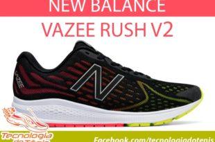 New Balance Vazee Rush v2